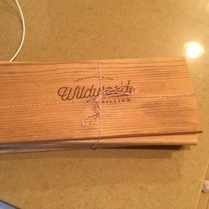 Other - Wildwood grilling planks